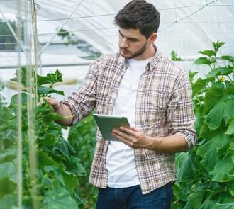 MBA en Dirección de Empresas Agrarias