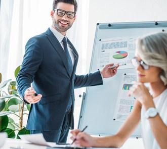MBA en Dirección de Empresas Familiares