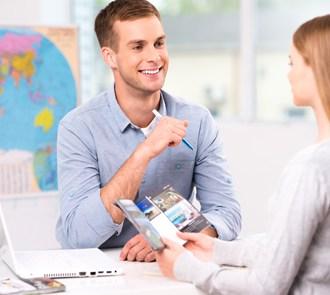 MBA en Dirección de Empresas Turísticas y Agencias de Viajes
