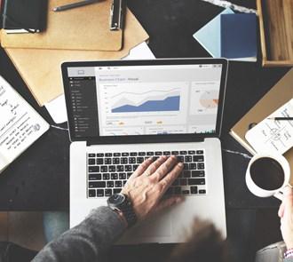 Máster en Analítica Web y Google Analytics