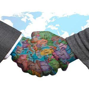 Máster en Comercio Internacional