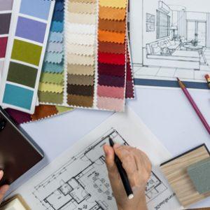 Máster en Decoración de Interiores + Máster en Diseño y Decoración de Oficinas