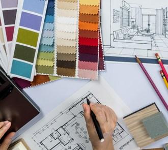 Máster en Decoración de Interiores + Máster en Diseño de Oficinas