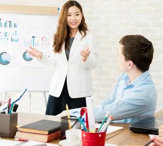 Estudiar el Máster en Dirección Comercial y Ventas