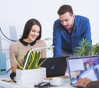 Máster en Emprendimiento y Creación de Start-Ups