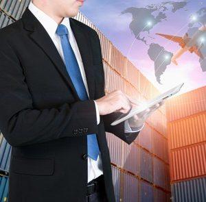Máster en Gestión Administrativa Financiera del Comercio Internacional