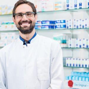 Estudiar el máster en gestión de farmacia