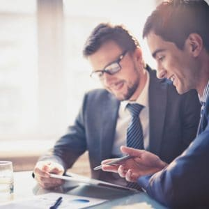 MBA + Máster en Gestión de PYMES