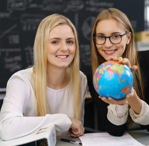 Estudiar máster en internacionalización empresarial