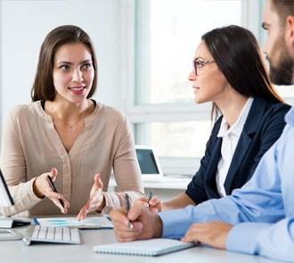 Estudiar el máster en liderazgo