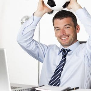 Máster en Periodismo Deportivo + Máster en Marketing Deportivo