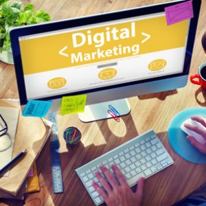 Máster en Marketing + Máster en Marketing Digital