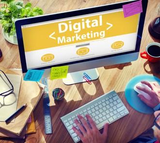 Máster en Marketing + Máster en Marketing Digital