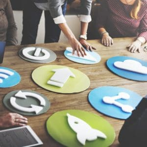Máster en Marketing Online, Posicionamento Web y SEO