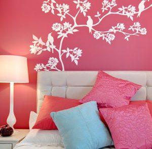 Máster en Pintura Decorativa para Interiorismo y Decoración