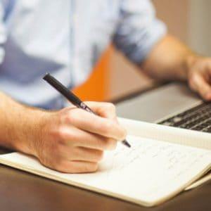 Máster en Planificación y Producción Editorial