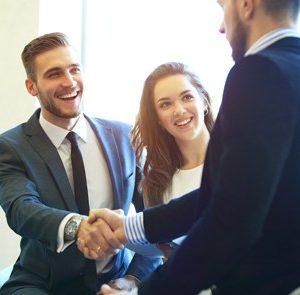 Máster en Protocolo y Comunicación Corporativa