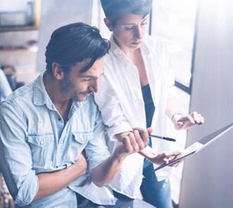 Estudiar máster en proyectos empresariales