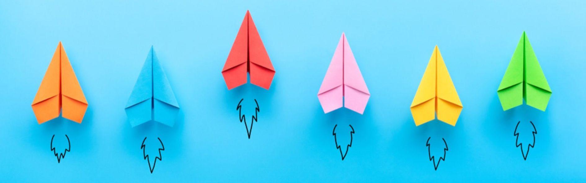Conoce las 5 fuerzas de Porter para analizar la competencia de un mercado