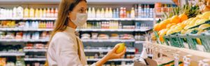 Descubre cómo la logística y las empresas logran abastecer supermercados y otros servicios con productos esenciales durante la crisis del coronavirus