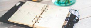 Conoce la agenda laboral y cuáles son las ventajas de su uso