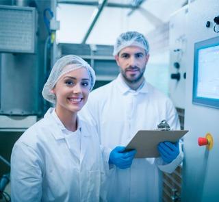 Estudiar el Máster de Alto Rendimiento en Seguridad Alimentaria