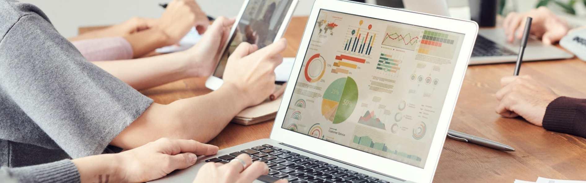 Descubre el análisis de marca y cómo hacerlo paso a paso