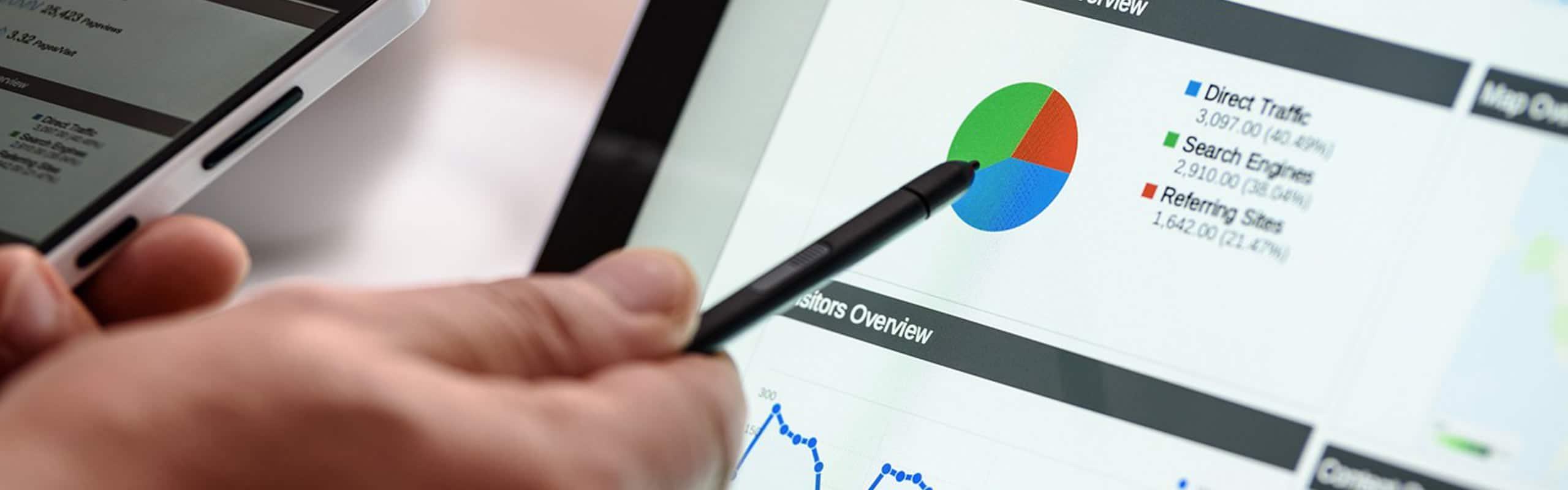 Descubre qué es la analítica web y sus ventajas