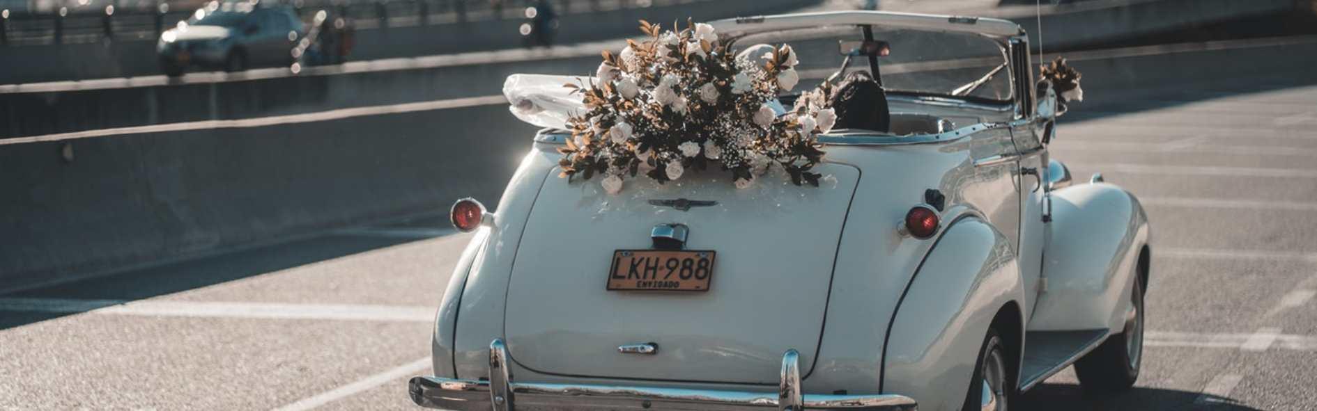 Descubre las bodas temáticas y cómo organizar una