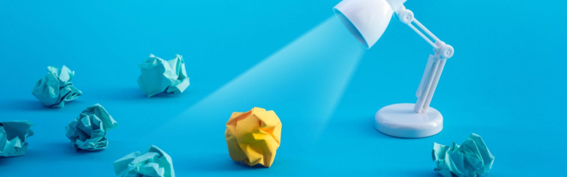 Descubre el brainstorming y cómo implementarlo en tu empresa