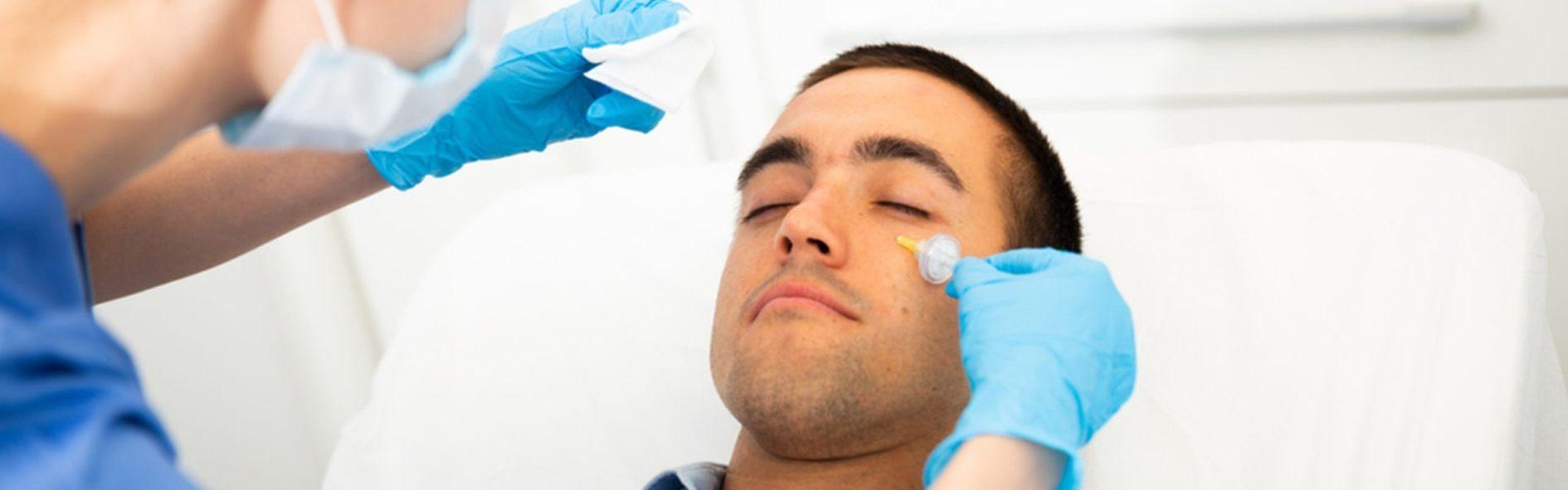 Descubre la carboxiterapia y para qué se aplica este tratamiento estético