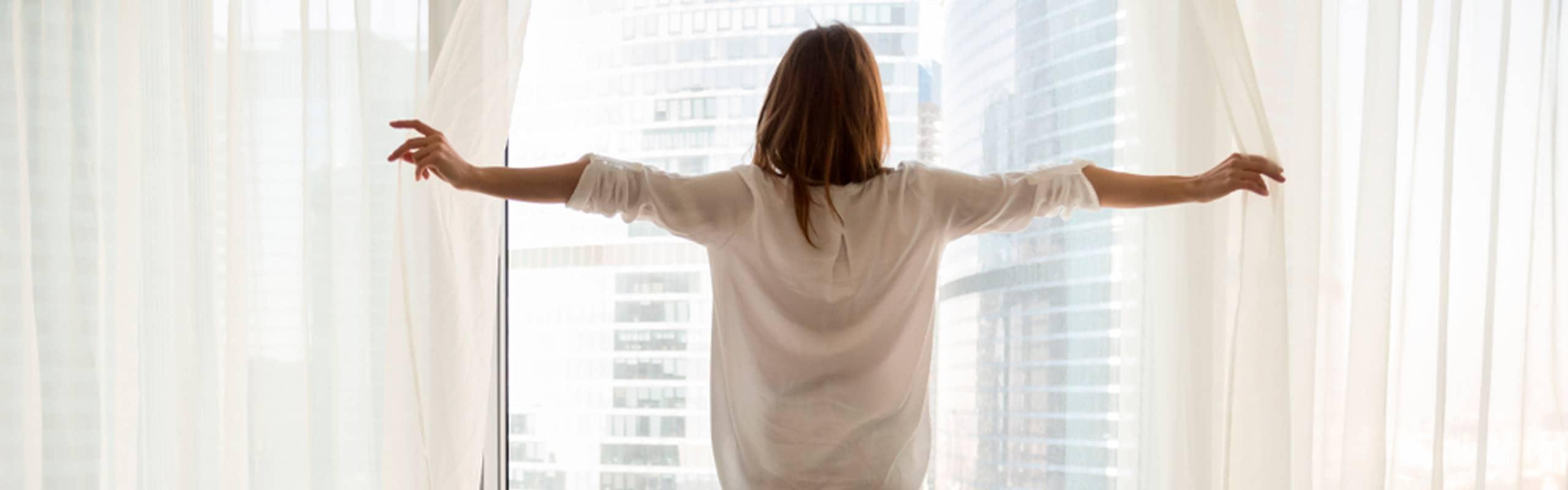 Descubre el confinamiento con una rutina saludable y productiva