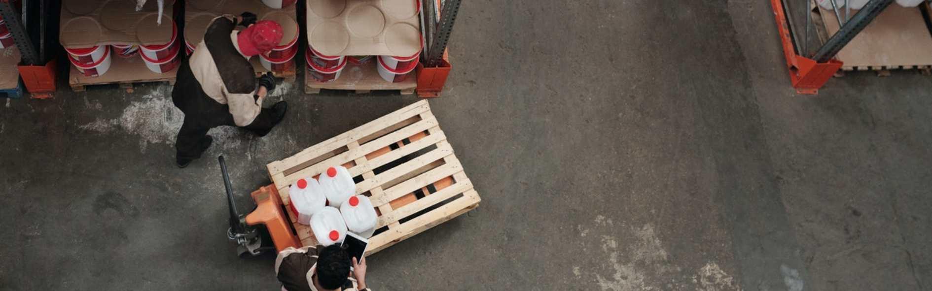 Conoce el cross docking y las ventajas que ofrece en las empresas de logística