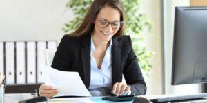Estudia un curso auxiliar administrativo y conviértete en un experto