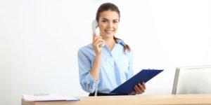 Aprende con estudios para ser recepcionista y conviértete en un experto del sector