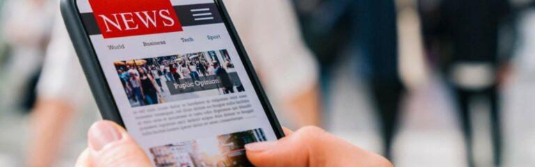 Descubre los géneros periodísticos y cómo se clasifican