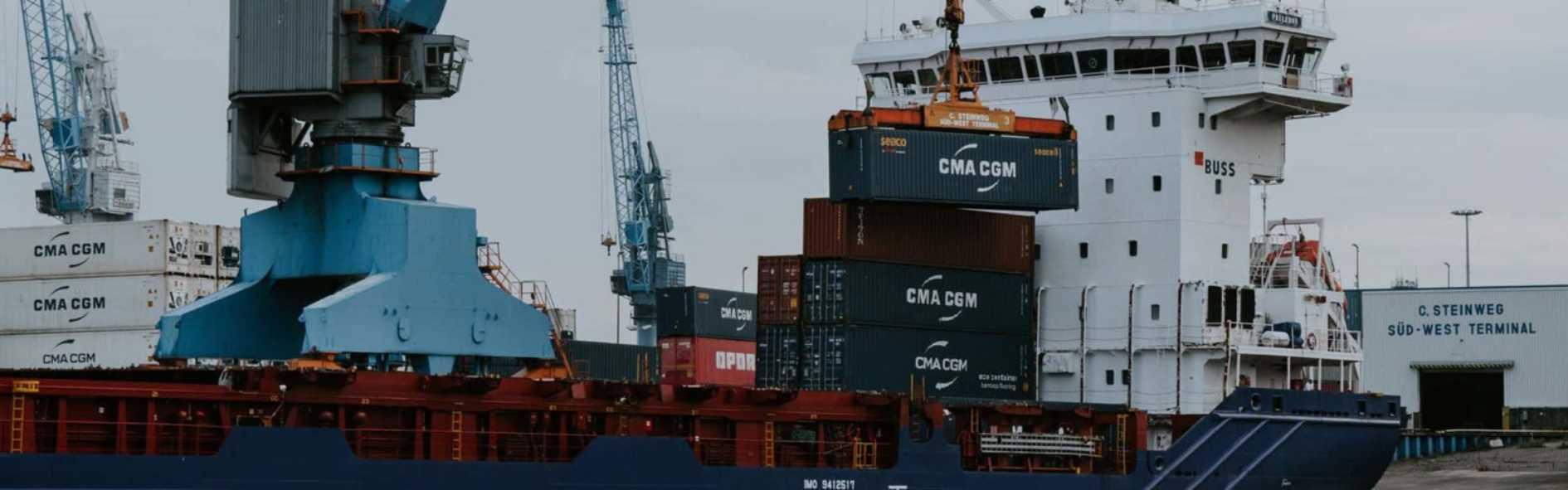 Descubre cómo importar y exportar y sus ventajas