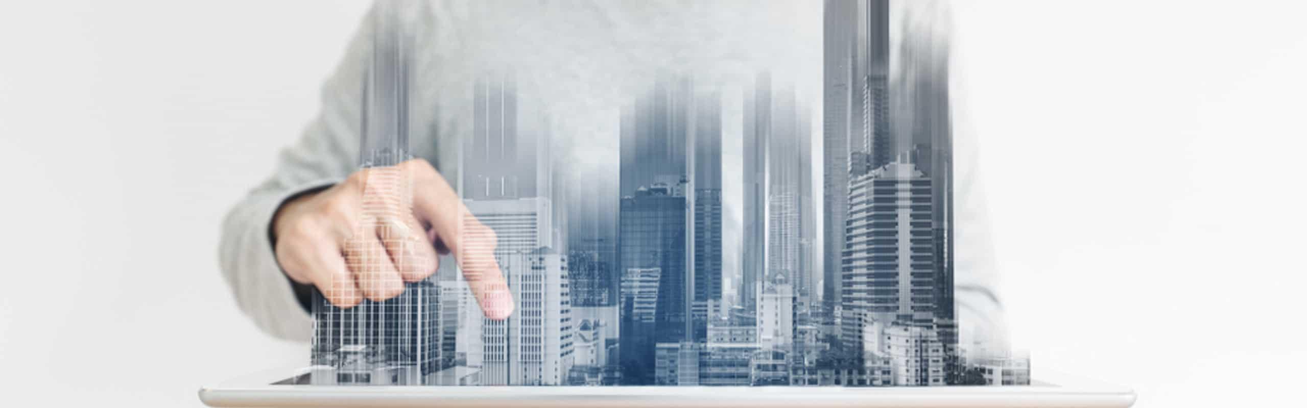 Descubre las innovaciones inmobiliarias y las últimas tendencias en el sector
