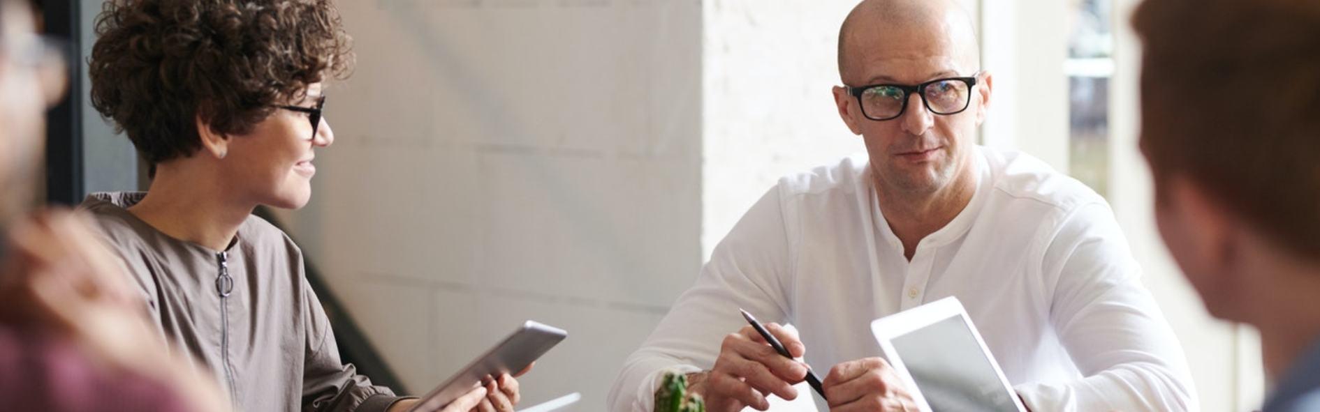 El jefe de equipo y sus funciones son de vital importancia para tirar adelante un proyecto empresarial