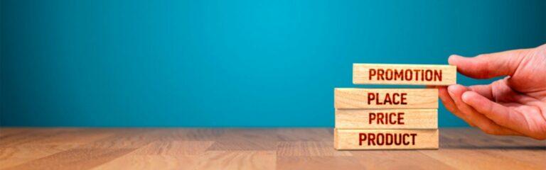 Conoce las 4 p del marketing y su importancia a la hora de establecer estrategias empresariales