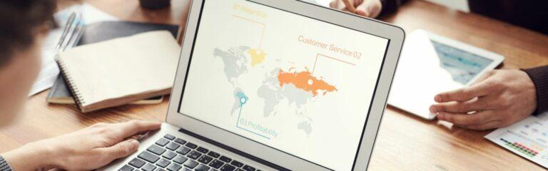 Conoce el marketing internacional y los motivos por los que implementarlo