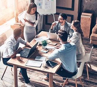 Estudiar el Máster en Asesoría de Empresas