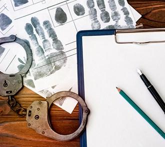 Estudiar el Máster en Criminal Profiling