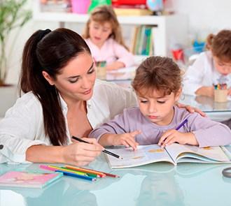 Estudia el Máster en Educación Infantil