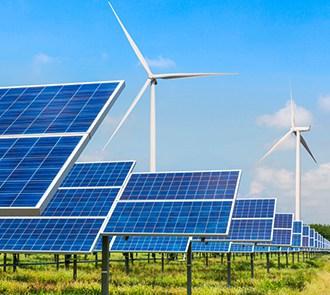 Estudiar el Máster en Energías Renovables