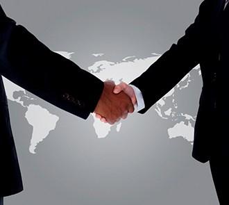 Estudiar el Máster en Relaciones Internacionales