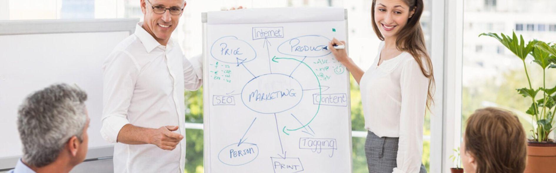 Cómo hacer una propuesta de valor efectiva y profesional