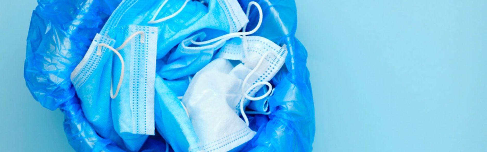 Descubre los residuos sanitarios y cómo se clasifican para tratarlos correctamente