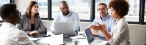 Te contamos todo sobre una reunión de trabajo y cómo debe organizarse y desarrollarse