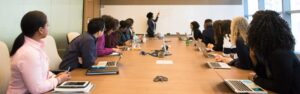 Descubre cómo hacer las reuniones de trabajo más productivas y eficaces